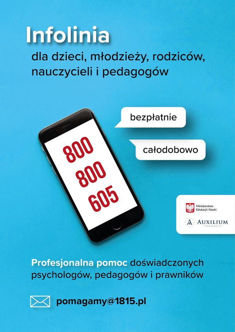 Read more about the article Pomoc psychologiczna, pedagogiczna, prawna